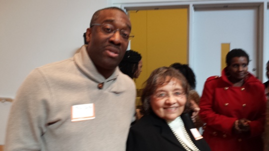 Troy and Diane Nash