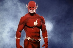 The Flash1990