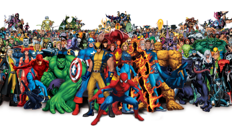 The_Marvel_Universe
