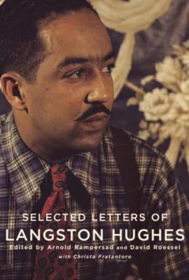 langston hughes letter