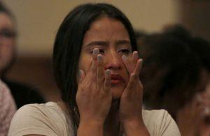 Zuniga Crying