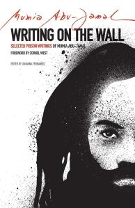 Mumia Writing Wall