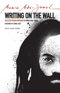 Mumia Writing Wall