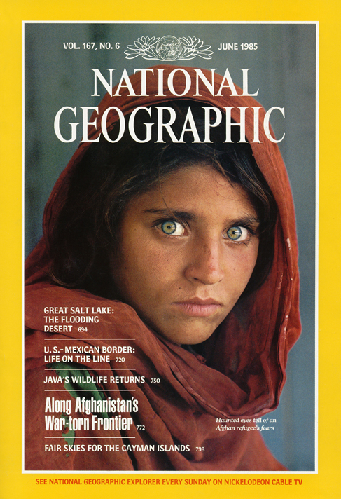 "PERMITTED USE: This image may be downloaded or is otherwise provided at no charge for one-time use for coverage or promotion of National Geographic ""125 YEARS"" and exclusively in conjunction thereof.  Copying, distribution, archiving, sublicensing, sale, or resale of the image is prohibited. REQUIRED CREDIT AND CAPTION: Any and all image uses must (1) bear the copyright notice, (2) be properly credited to the relevant photographer, as shown in this metadata, and (3) be accompanied by a caption which makes reference to of National Geographic ""125 YEARS."" DEFAULT: Failure to comply with the prohibitions and requirements set forth above will obligate the individual or entity receiving this image to pay a fee determined by National Geographic. 20: 1985 