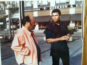 Ali and Durham