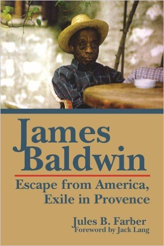 Baldwin book cover