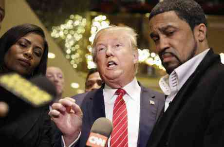 trump-and-omarosa