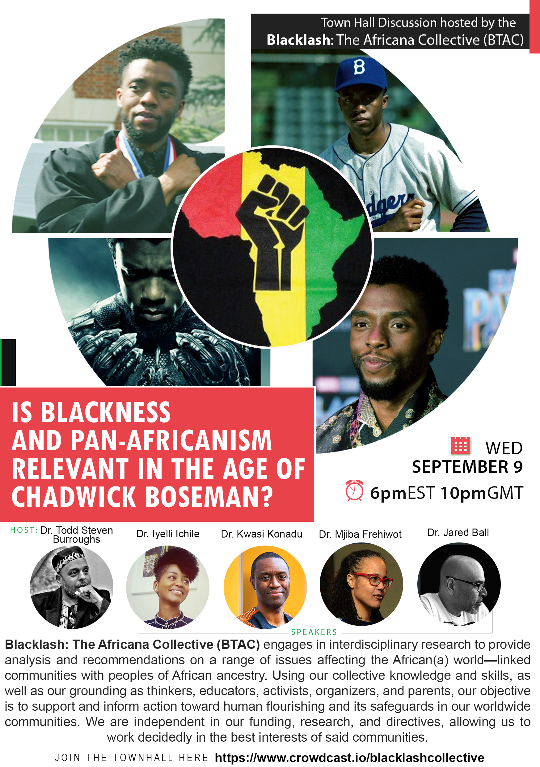 Blackness and Pan Africanism (1)